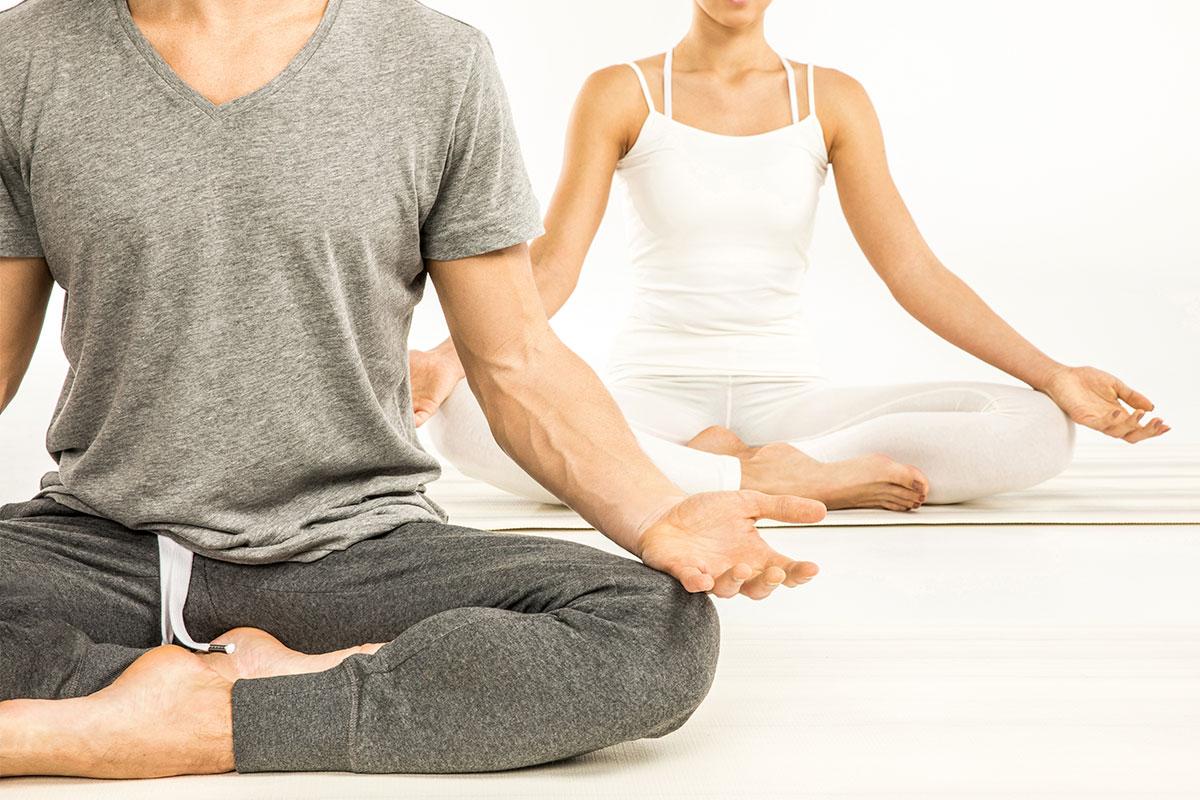 Yogazentrum Altona – Kundalini-Yoga